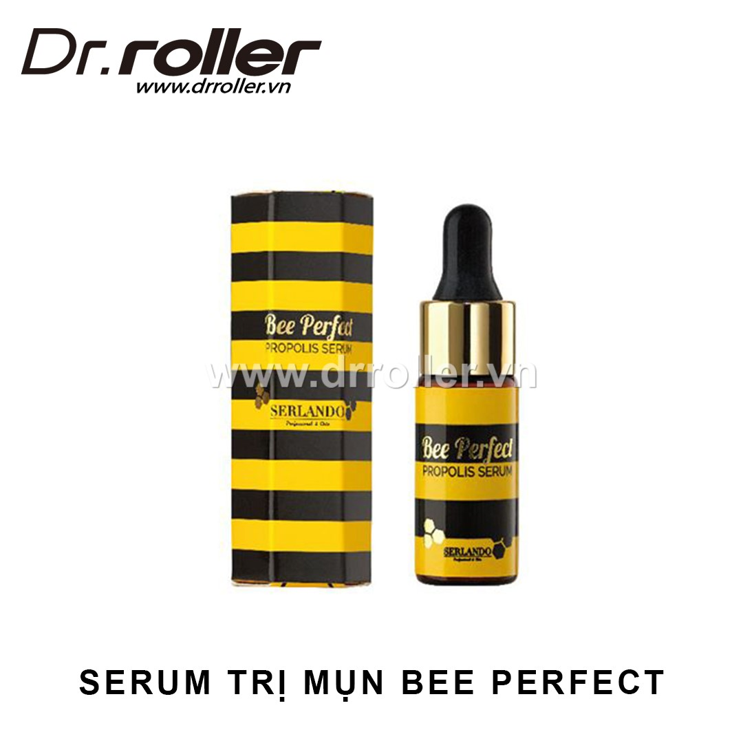 Serum Keo Ong Trị Mụn Bee Perfect